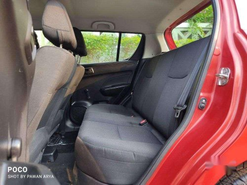 2012 Maruti Suzuki Swift LXI MT for sale in Mumbai