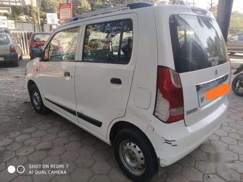 Maruti Suzuki Wagon R LXI 2011 MT for sale in Indore