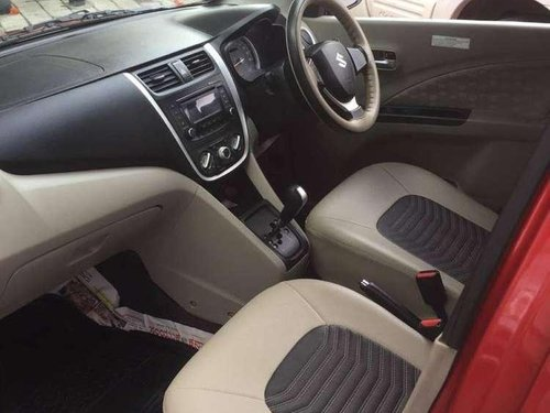 Maruti Suzuki Celerio ZXI 2016 AT for sale in Halli