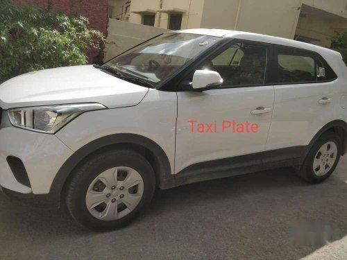 Used 2019 Hyundai Creta 1.4 CRDi S MT in Hyderabad