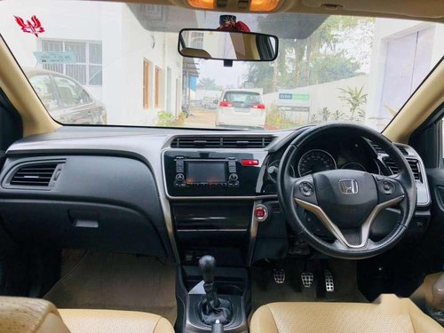 Used 2014 Honda City VX CVT MT for sale in Chandigarh