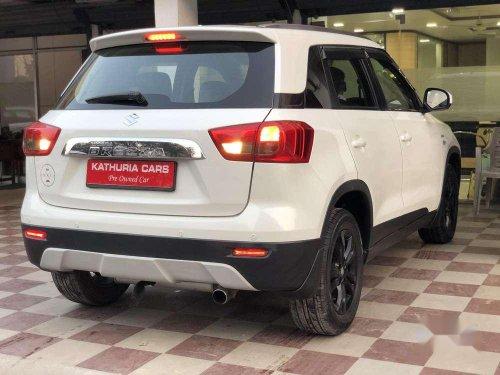 Used Maruti Suzuki Vitara Brezza ZDi 2019 MT in Patiala
