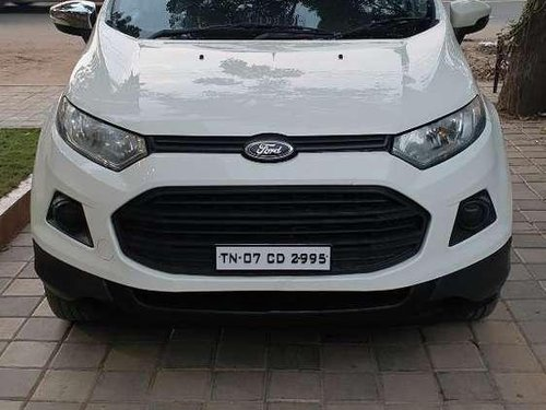 Used 2015 Ford EcoSport MT for sale in Madurai-7