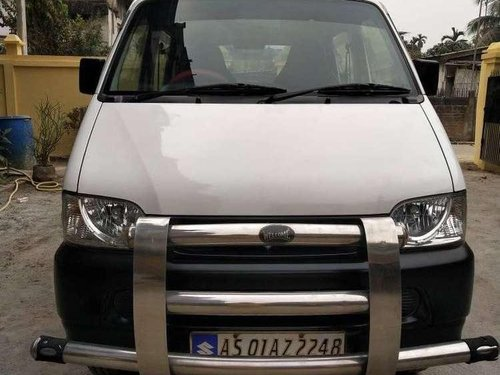 2012 Maruti Suzuki Eeco 5 Seater AC MT for sale in Guwahati-12