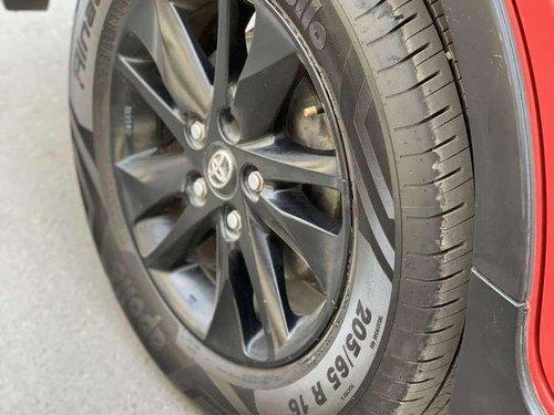 2017 Toyota Innova Crysta Touring Sport AT for sale in Jalandhar