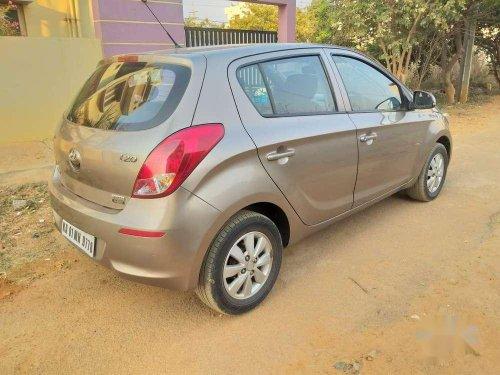 Used Hyundai i20 Sportz 1.4 CRDi 2012 MT for sale in Chitradurga