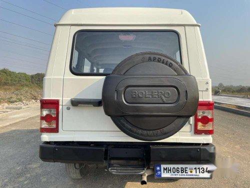 Used 2012 Mahindra Bolero XL 10 STR MT for sale in Mumbai