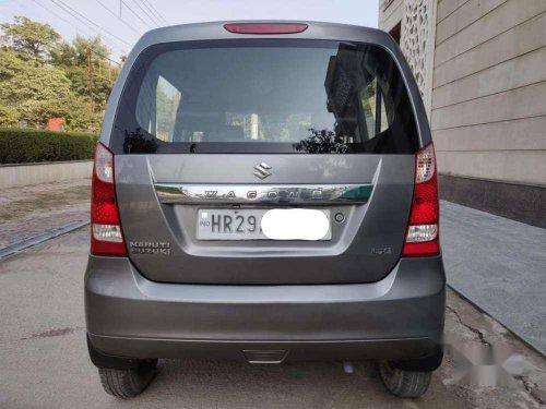Maruti Suzuki Wagon R LXI CNG 2015 MT for sale in Gurgaon
