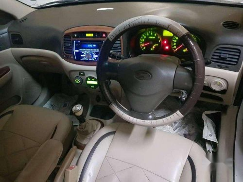 Used 2007 Hyundai Verna MT for sale in Bareilly