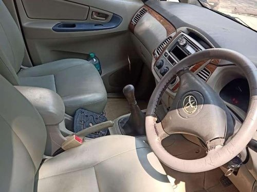 2012 Toyota Innova MT for sale in Pune-2