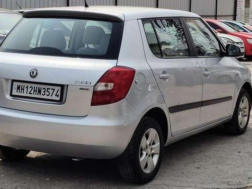 Used 2012 Skoda Fabia 1.6 MPI Elegance MT for sale in Pune