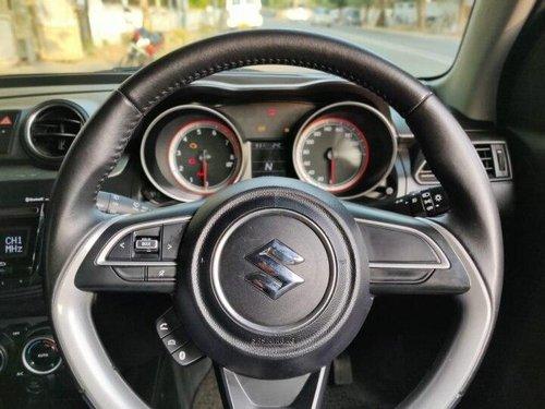 2018 Maruti Suzuki Swift AMT ZXI AT for sale in Ahmedabad
