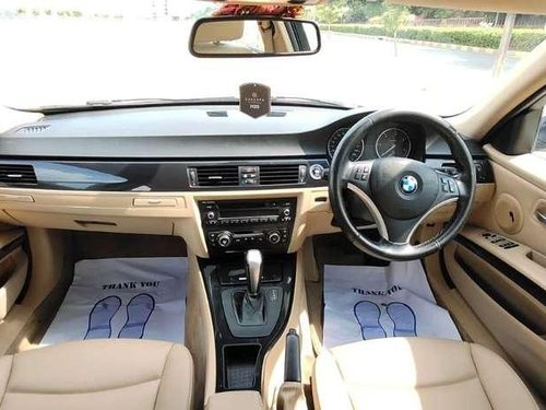 2012 BMW 3 Series 320d AT for sale in Ahmedabad