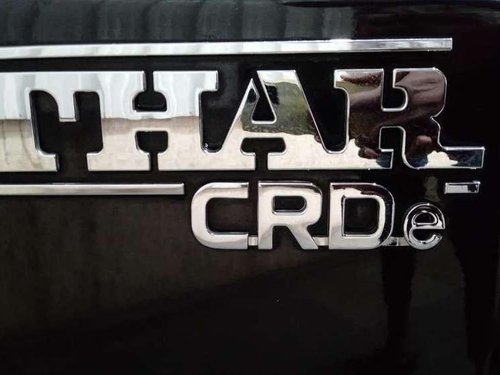 2017 Mahindra Thar CRDe MT for sale in Hyderabad