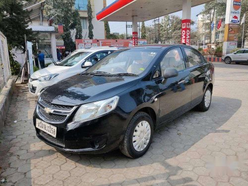2015 Chevrolet Sail LT ABS MT for sale in Guwahati