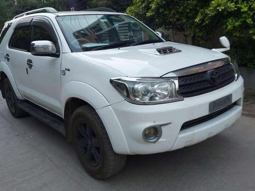 Toyota Fortuner 2010 MT for sale in Hyderabad-9