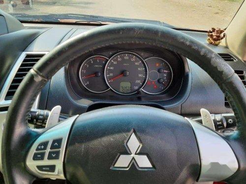 2016 Mitsubishi Pajero Sport 4X2 AT for sale in Mumbai