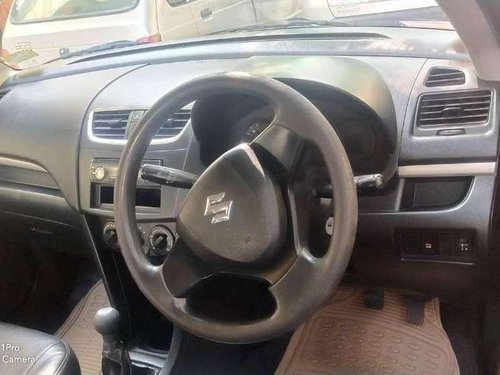 Maruti Suzuki Swift LDI 2016 MT in Hyderabad