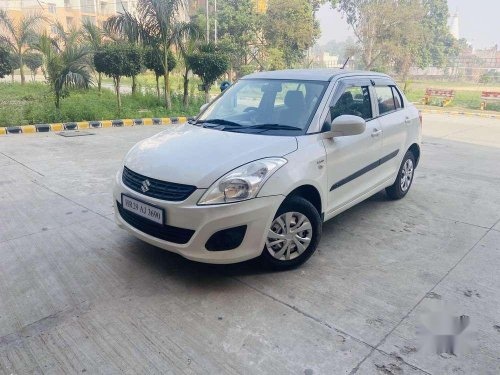 2015 Maruti Suzuki Swift Dzire MT for sale in Karnal