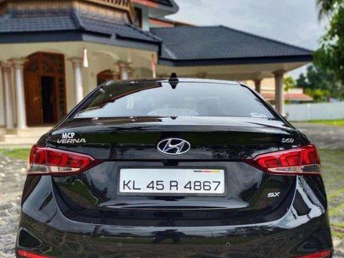 2018 Hyundai Verna 1.6 CRDi SX AT in Kochi