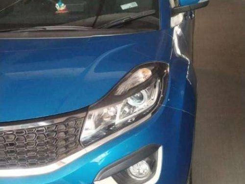 Used 2018 Tata Nexon 1.2 Revotron XZA Plus AT in Mumbai-2