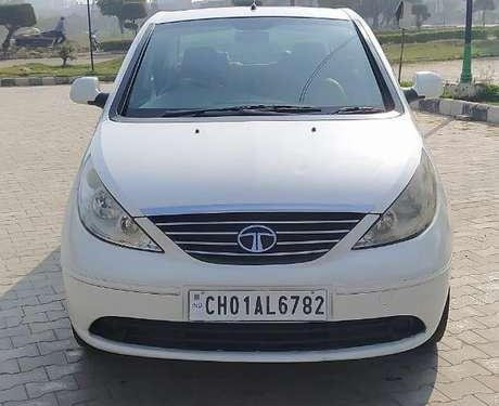 2012 Tata Manza Aqua Quadrajet BS IV MT in Chandigarh
