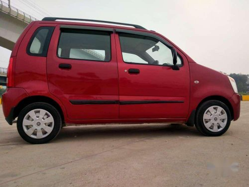 Maruti Suzuki Wagon R LXI 2008 MT for sale in Lucknow-9