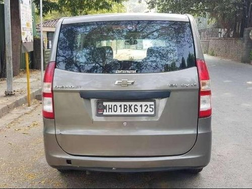 2014 Chevrolet Enjoy 1.4 LS 8 MT for sale in Thane