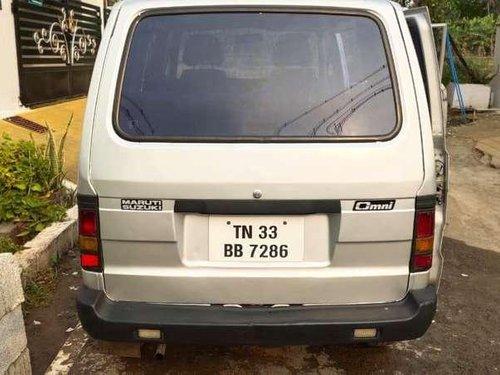 Used 2012 Maruti Suzuki Omni MT for sale in Gobichettipalayam