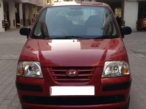 Used Hyundai Santro Xing GLS 2012 MT for sale in Chennai