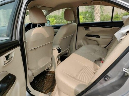 2017 Maruti Suzuki Ciaz Zeta MT for sale in New Delhi
