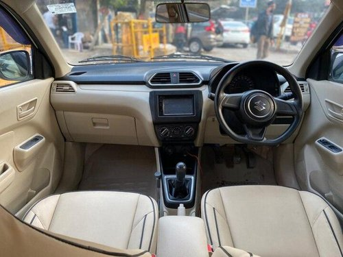 2017 Maruti Suzuki Swift Dzire MT for sale in New Delhi