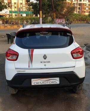 Used 2016 Renault KWID RXT MT in Mumbai