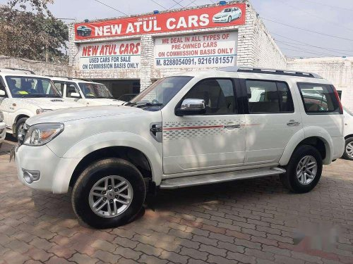 2011 Ford Endeavour 2.2 Titanium AT 4X2 in Chandigarh