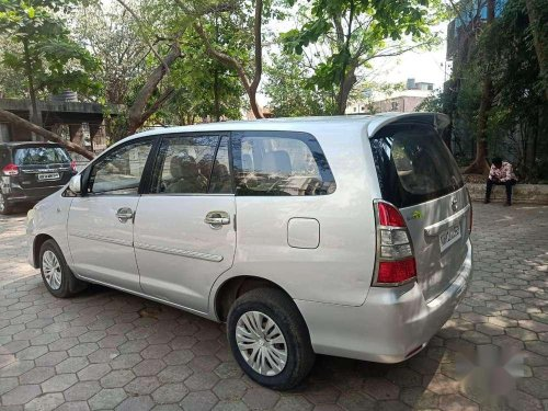 2012 Toyota Innova MT for sale in Pune-3