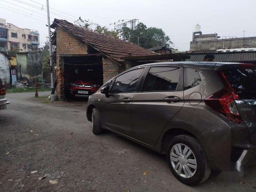 2017 Honda Jazz S Diesel MT for sale in Kolkata