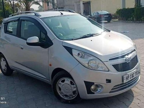 Used 2013 Chevrolet Beat LT MT for sale in Chandigarh