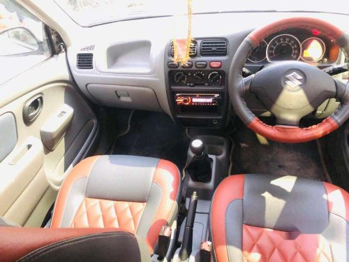 Maruti Suzuki Alto K10 VXI 2010 MT in Hyderabad