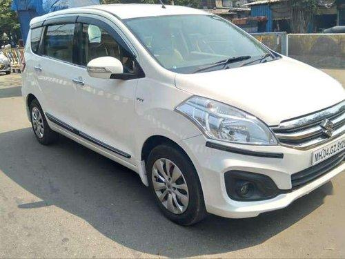 Used Maruti Suzuki Ertiga VXI CNG 2015 MT for sale in Thane
