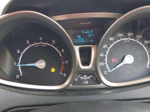 2017 Ford EcoSport 1.5 Petrol Titanium Plus MT in Mumbai