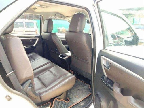 Used Toyota Fortuner 2017 AT in Hyderabad