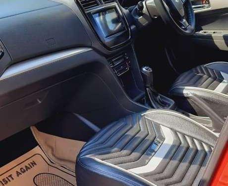 2017 Maruti Suzuki Vitara Brezza ZDi Plus Dual Tone MT in Mumbai