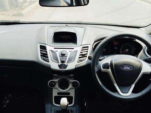 Used 2011 Ford Fiesta Diesel Trend MT for sale in Nagpur