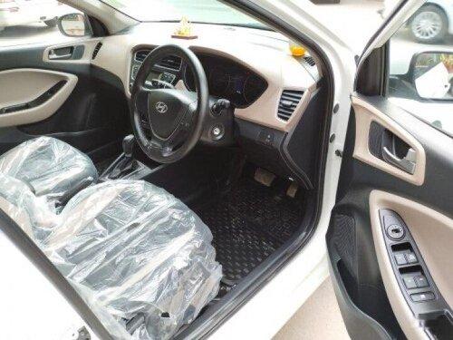 2018 Hyundai i20 Sportz Plus CVT AT for sale in New Delhi