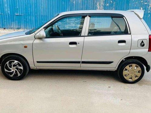 Used 2012 Maruti Suzuki Alto K10 LXI MT in Hyderabad