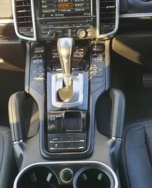 2014 Porsche Cayenne S Diesel AT in Ahmedabad