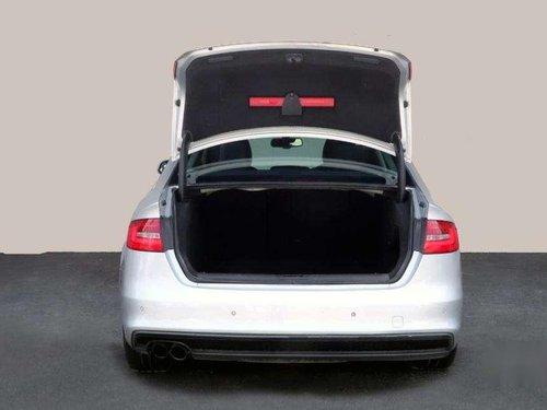 2013 Audi A4 2.0 TDI 177 Bhp Premium Plus AT for sale in Rohtak
