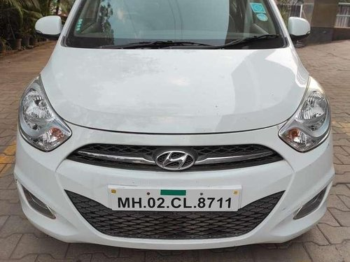 2013 Hyundai i10 Asta Sunroof AT in Mumbai-4