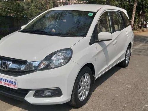 Used Honda Mobilio V i-VTEC 2017 MT in Mumbai