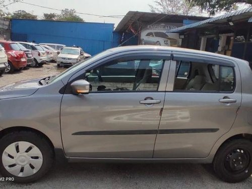 Used 2015 Maruti Suzuki Celerio MT for sale in Hyderabad
